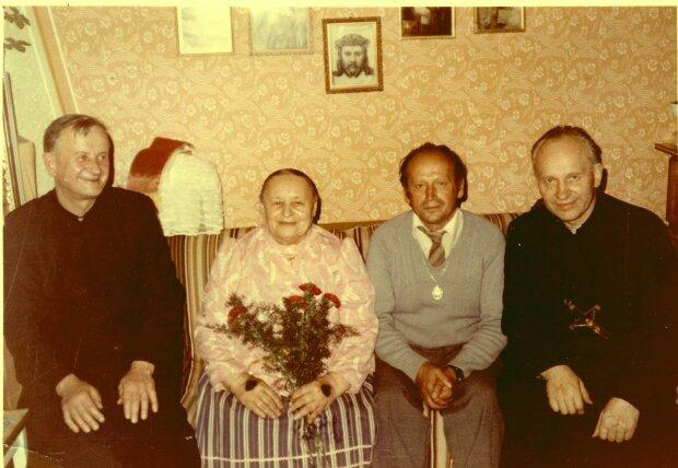 Niesamowita historia polskiej stygmatyczki. Miała dar przewidywania przyszłości i uzdrawiania, często rozmawiała z duchami