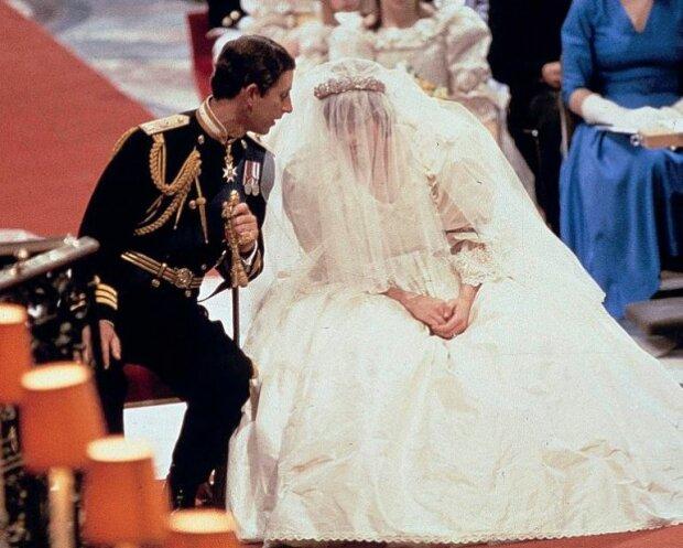 Księżna Diana i książę Karol. Źródło: kobieta.gazeta.pl