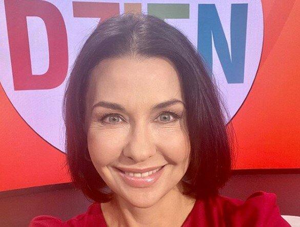 Anna Popek wywołała spore zamieszanie w mediach społecznościowych. Pozornie niewinne zdanie o maseczkach było początkiem burzy