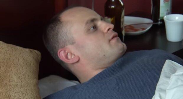 Michał Kasprzak. Źródło: Youtube