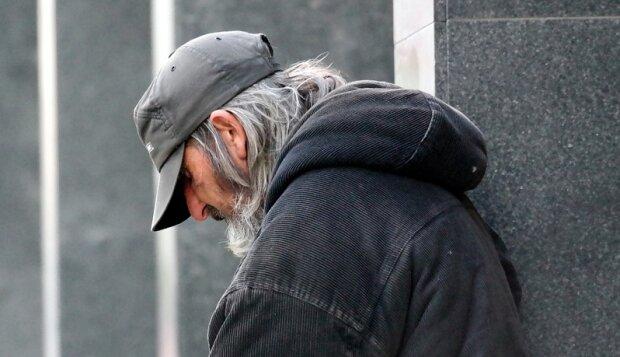 Poruszająca historia bezdomnego. To, co zrobiła obsługa restauracji do której wszedł po jedzenie trudno sobie wyobrazić
