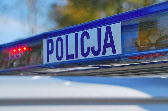 Sprawą ponownie zajęła siępolicja / wirtualnyregion.p