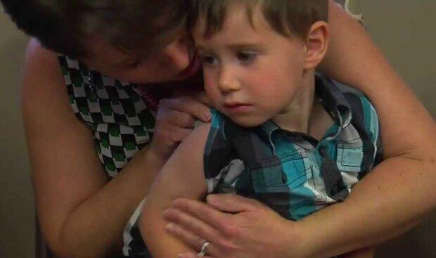 Nieznana choroba u dzieci/screen Youtube @Lee Health