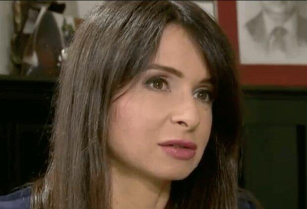 Marta Kaczyńska/screen YouTube TVP Info