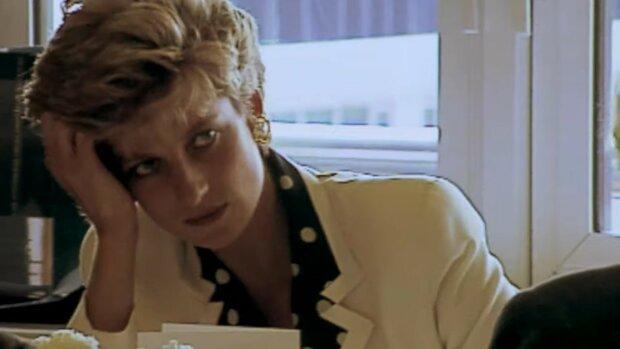 księżna Diana, screen Youtube @ Documentary Nerd