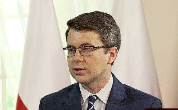 Piotr Muller/screen Youtube @Telewizja wPolsce