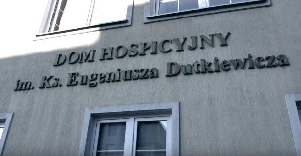 Gdańsk: Hospicjum apeluje o pomoc. W tym roku z powodu pandemii nie będzie zbiórki na cmentarzach. Jak można pomóc