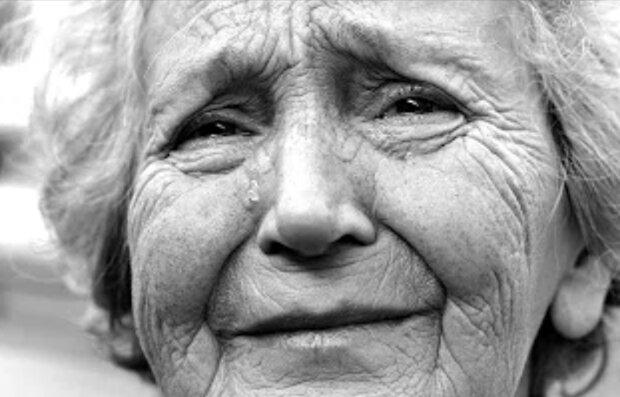 Bardzo trudne chwile! / YouTube:  The Grandma Savers