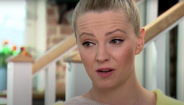 Dorota Szelągowska / YouTube:   TVN Style