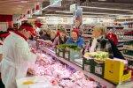 Klienci robią zapasy mięsa. Wszystko przez wzrost cen, w sklepie można się nieźle zdziwić