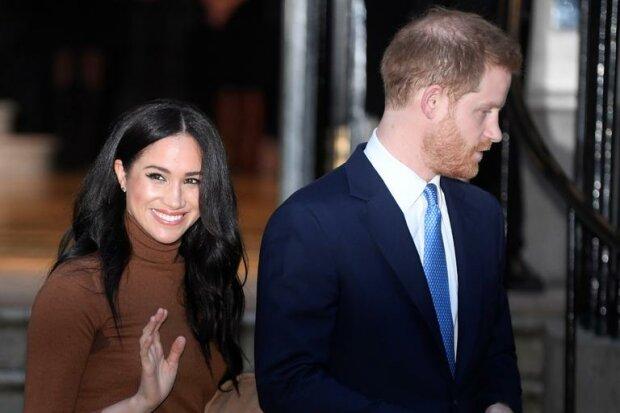 Książę Harry i Meghan Markle wręczą Oscara? Dostali taką propozycję