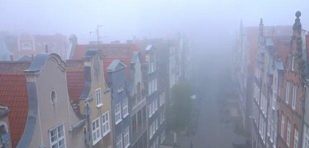 Gdańsk: stan powietrza w mieście. Czy można bez obaw wyjść na świeże powietrze