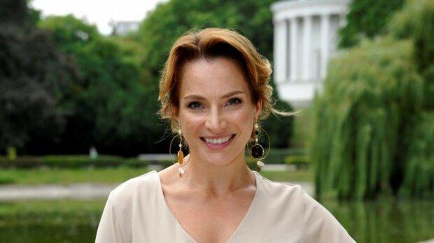 Anna Dereszowska wyznała, że korzysta z pomocy terapeuty, źródło: RMF FM