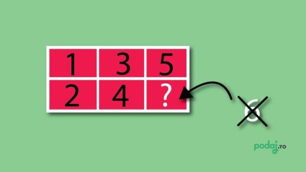 Oto zagadka, która nie ma nic wspólnego z matematyką