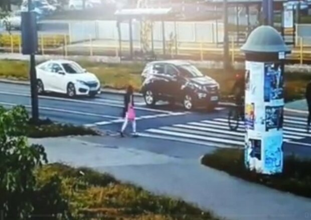 Kierowcy muszą się mieć na baczności/screen Policja Kujawsko-Pomorska