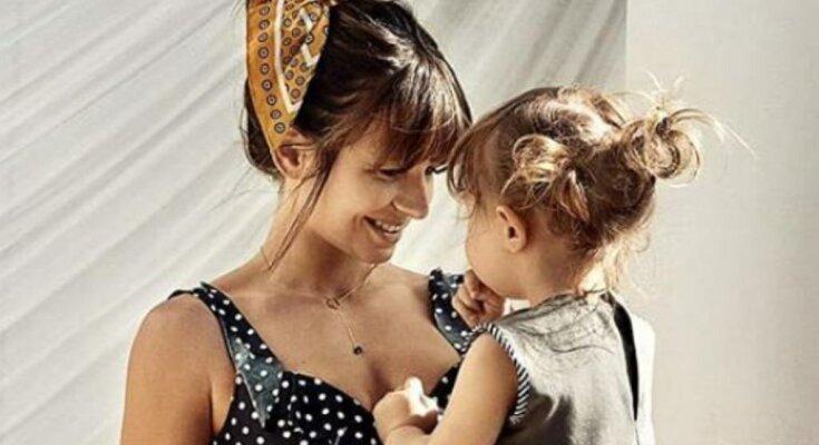 Anna Lewandowska leczy córkę domowymi sposobami. Sięga po naprawdę zadziwiające metody