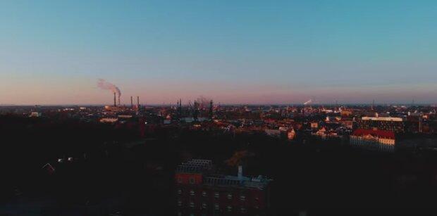 Gdańsk: jakość powietrza w mieście. Czy jest się czego obawiać