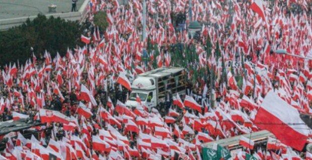 Polacy świętują 102 rocznicę odzyskania niepodległości. Jak przebiegają obchody na mediach społecznościowych celebrytów