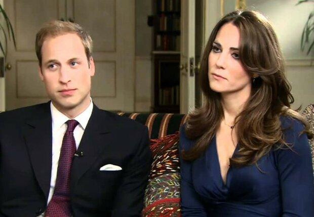 Książę William i księżna Kate/screen Youtube @The Royal Family Channel