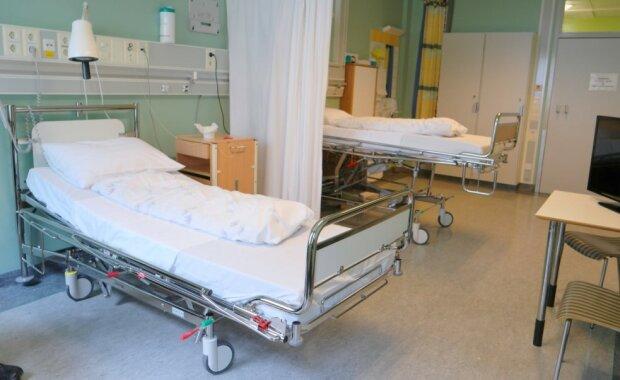 Trudna sytuacja w szpitalach/screen Pixabay