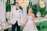 W sieci pojawiły się nieopublikowane zdjęcia ze ślubu Mariny i Wojciecha Szczęsnych. Co jeszcze mogliśmy na nich zobaczyć