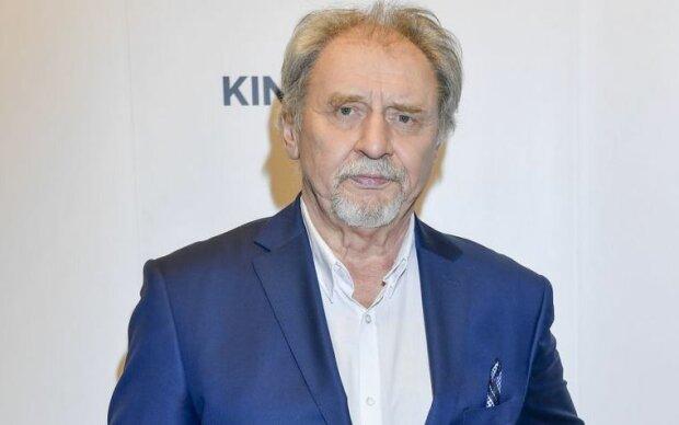 Andrzej Grabowski przeszedł poważną operację. Źródło: dziennik.pl