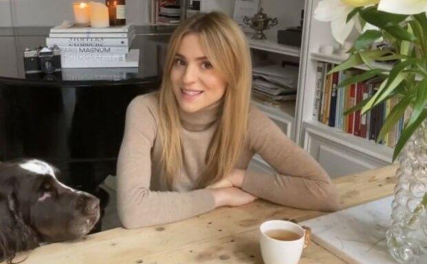 Kasia Tusk/screen Youtube @Rzeczy od serca