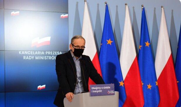 Polaków czekają kolejne zmiany. Wszystko ujawniło Ministerstwo Zdrowia. O co chodzi