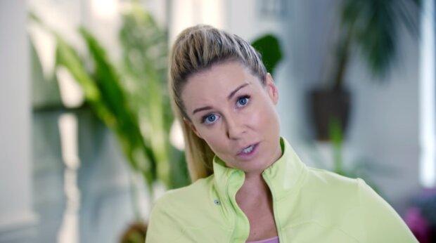 Małgorzata Rozenek-Majdan. Źródło: Youtube TVN Style