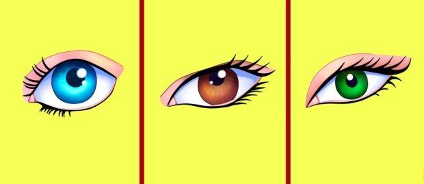 Wybrane oko, screen Youtube