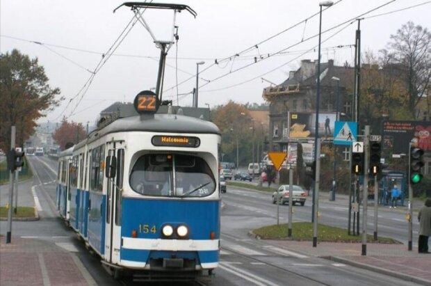 Kraków: będą utrudnienia na alei Pokoju i wyłączony ruch tramwajowy. Ile czasu to potrwa