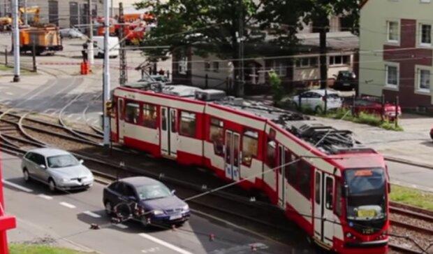 Gdańsk: na tory wyjedzie bezpłatny tramwaj. Przypomni o wyjątkowym zdarzeniu