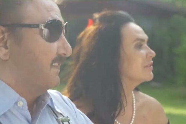 Krzysztof i Ewa Krawczykowie/YouTube @Ciekawe Wydarzenia