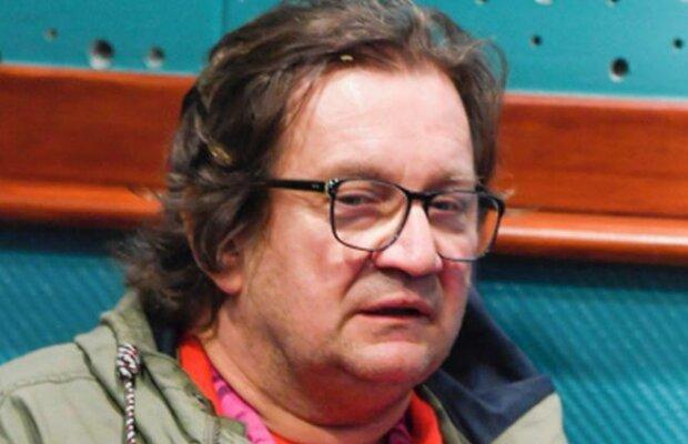 Paweł Królikowski jest w ciężkim stanie. Gdyby nie jego żona, dawno nie byłoby go wśród nas