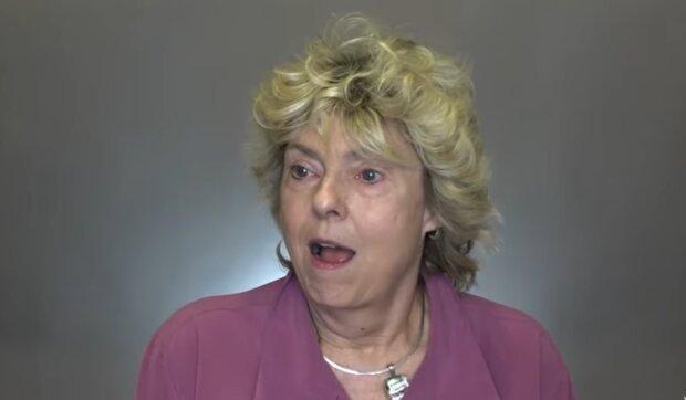 61-letnia Kathy/ YouTube @Makeoverguy