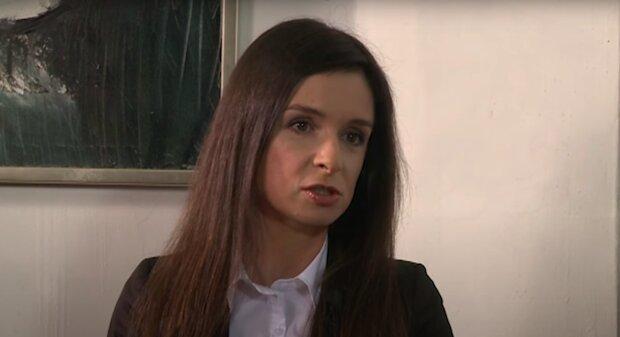 Marta Kaczyńska / YouTube:  Telewizja Republika Kalendarz Historyczny