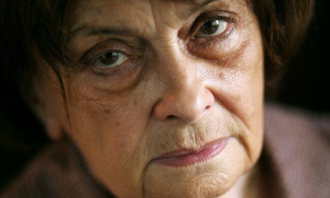 Łzy same cisną się do oczu. Jadwiga Kaczyńska w szczerej rozmowie o dniu, w którym straciła cząstkę siebie