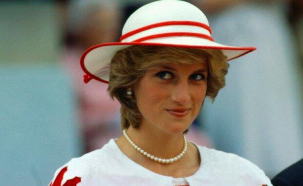 Księżna Diana / forbes. com
