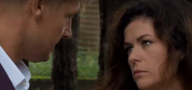 """""""M jak miłość"""". Niewyobrażalne emocje w jednym z odcinków serialu. Na szali miłość Kingi i Piotra. Czy da się to naprawić"""