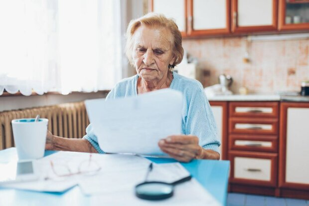 Chcesz otrzymać emeryturę, musisz napisać do ZUSu, że żyjesz