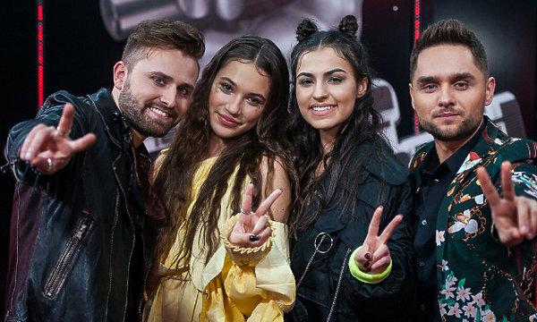 Kto wygra The Voice of Poland 10. Bukmacherzy mają faworyta