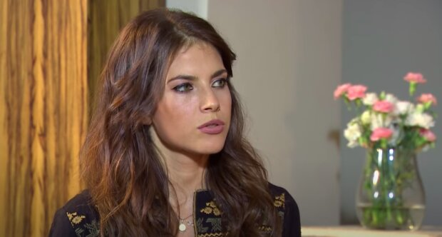 Weronika Rosati / YouTube: Magazyn Gala