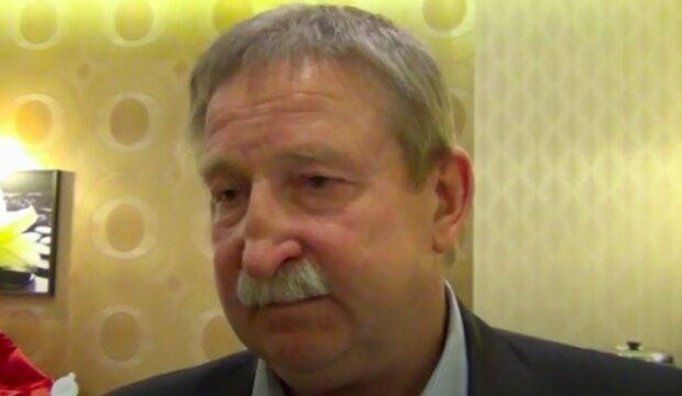 Andrzej Szarmach / YouTube