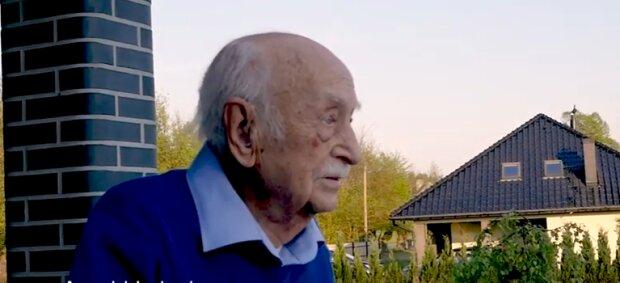 Jako 105 latek miał trafić do domu opieki. Postanowił przyjechać do Polski i całkowicie zmienić swoje życie. Jak wygląda jego życie po 4 latach?