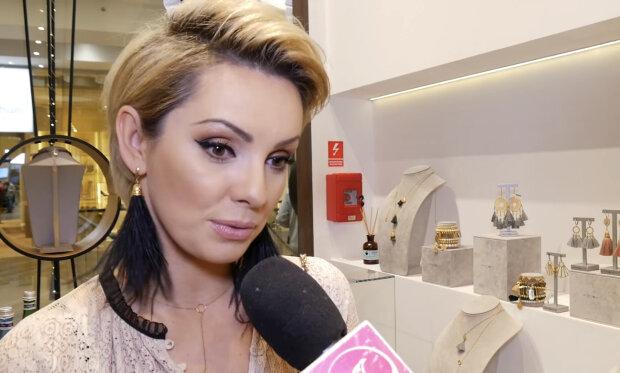 Dorota Gardias. Źródło: youtube.com