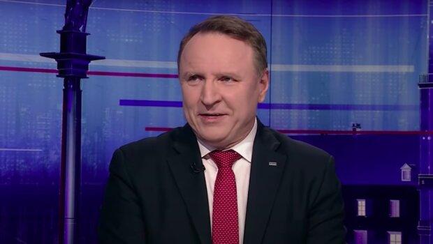 Jacek Kurski / YouTube:  TVP Info