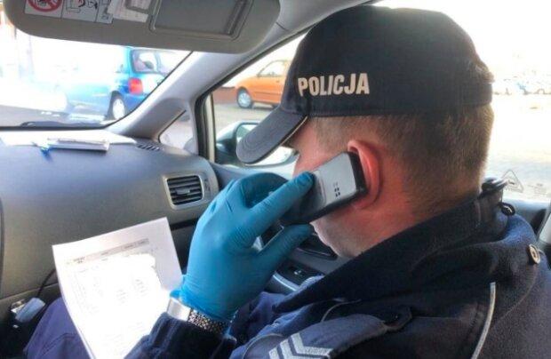 Policja prosi o pomoc / wtk.pl/