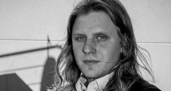 Piotr Woźniak-Starak. Źródło: viva.pl