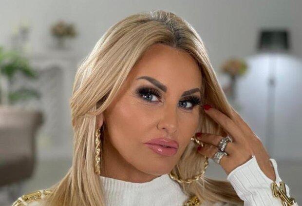 Dagmara Kaźmierska/ instagram: queen_of_life_77