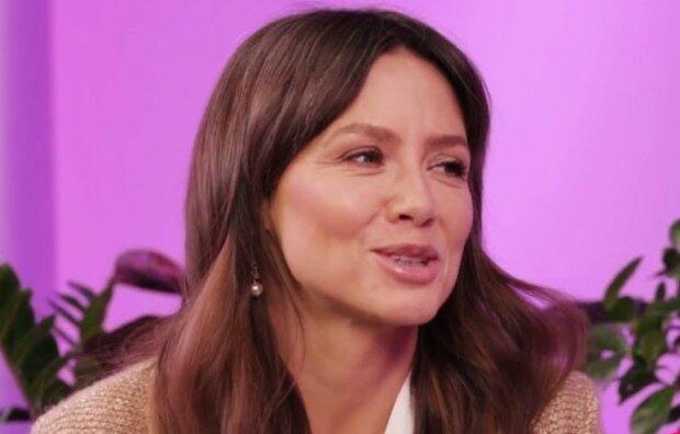 Kinga Rusin/screen Youtube @Plejada